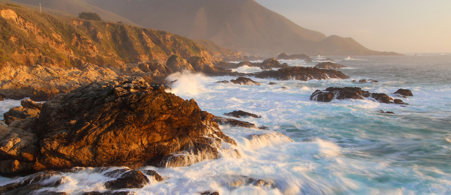 STAY IN THE HEART OF CALIFORNIA'S BEAUTIFUL CENTRAL COAST