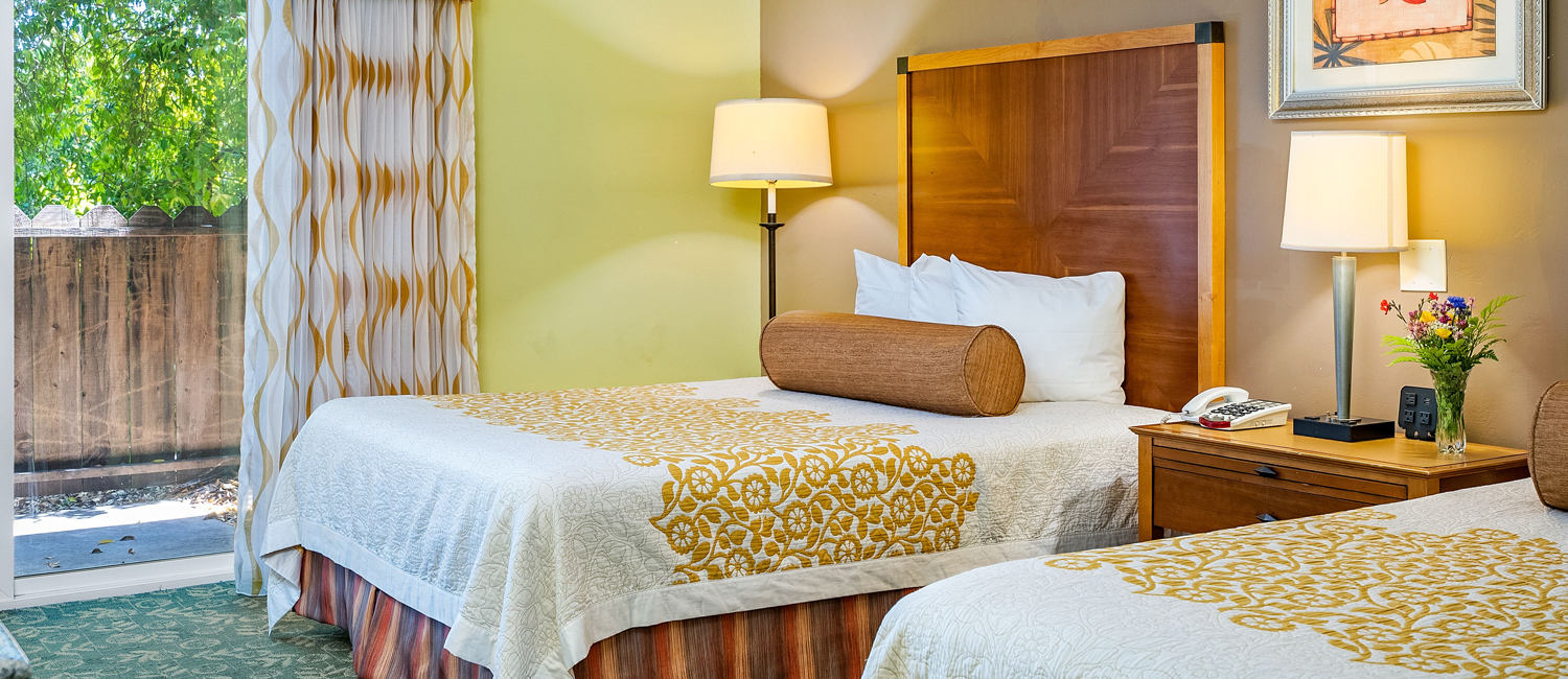 EXPERIENCE THE BEST OF ARROYO GRANDE WHILE STAYING AT ALOHA INN