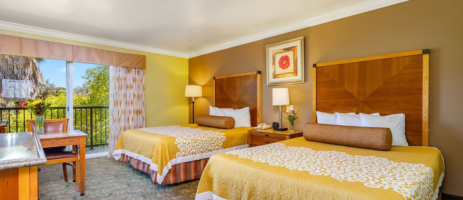 ALOHA INN OFFERS A VARIETY OF SERVICES AND AMENITIES TO ENSURE YOU HAVE A RELAXING STAY