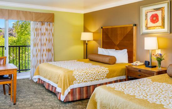 Aloha Inn - Aloha Inn - Double Bed Room