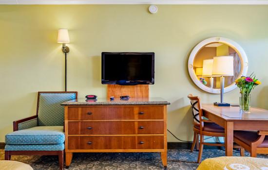 Aloha Inn - Aloha Inn - In-room Facilities