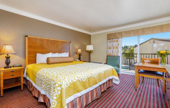 Aloha Inn - Aloha Inn - Single Bed Room